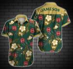 Jameson Hawaiian Shirt