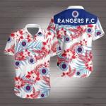 Rangers F.C Hawaiian Shirt