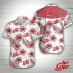 Diet Coke Hawaiian Shirt