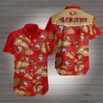 Sf 49ers Hawaiian Shirt