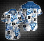 For King & Country Hawaiian Shirt