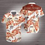 Mapex Drums Hawaiian Shirt