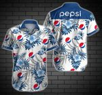 Pepsi Style 5 Hawaiian Shirt