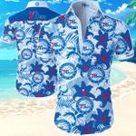 Nba Philadelphia 76ers Hawaiian Shirt