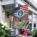 U.S.Air Force Veteran Flag
