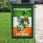 Shenanigans Irish Flag