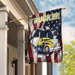 Trucker Flag