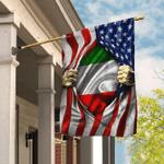 Italian American Flag