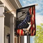 United States Postal Service Flag