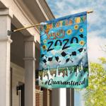 Congratulation Senior 2020 Flag