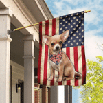 Chihuahua Flag