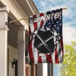 Carpenter Flag