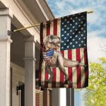 T Rex Flag