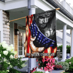 Jesus One Nation Under God Flag