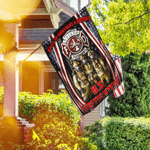 U.S. Firefighters Flag - Band Of Brothers & Sisters