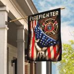US Firefighter Flag