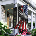 U.S Veteran Flag