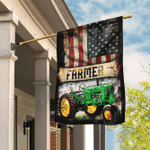 Proud Farmer Flag