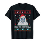 2020 Was Abominable T-Shirt