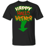 Hubie Halloween Mom Shirt Happy Hallo Weener T-Shirt Gift For Freinds