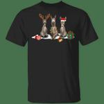 Dokey Santa Merry Christmas 2020 Shirt Gift For Best Friends