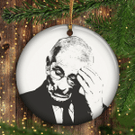 Fauci Ornament Christmas 2020 Holiday Ornament Dr Fauci Gift