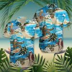 Sloth Cute Hawaiian Clothes Summer Gift Ideas