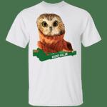 Owl Rockefeller Shirt Christmas Gift Ideas For Friends T Shirt Store Near Me