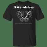 Skrewdriver Shirt Boots And Braces Voice Of Britain Unisex T-Shirt For Men Women