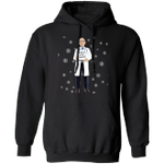 Dr Fauci We Are All In This Together 2020 Hoodie Christmas Gift For Boy Friend Hoodie For Dad