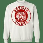 Bayside Tigers Sweatshirt Save The Bell Bayside Tigers Sweatshirt Men Women