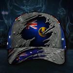 South Australia State 3D Hat Australia Cap Vintage Old Retro Gift For Dad Australia