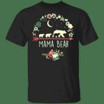 Mama Bear Shirt Mama Bear And Baby Bear T-Shirt Family Matching Shirt Gift