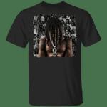 RIP King Von Shirt Welcome To O_Block King Von Without Shirt For Memorial, Men Shirt