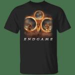 Endgame German Shepherd T-Shirt Gift For Dog Lover
