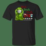 Dachshund Wear Mask Stink Stank Stunk 2020 T-Shirt Funny Quarantine Shirt Men Christmas Gift
