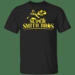 Super Smith Bros Shirt Green Bay Packers Fan T-Shirt For Men Women Gift