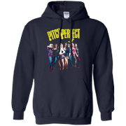 Pitch Perfect 3 Hoodie