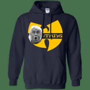 Ric Flair Wu Tang Hoodie