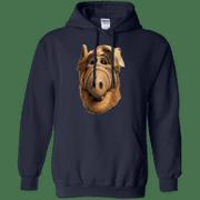 Alf Retro Tv Show Hoodie