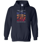 I want a man who is as handsome as Jon Snow – Game of thrones 7 Hoodie