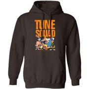 Space Jam A New Legacy Tune Squad Group Shot Shirt