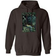 Fairy Grunge Fairycore Aesthetic Dark Cottagecore Goblincore Black shirt
