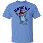 Stitch Hangry shirt