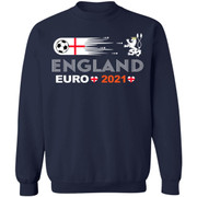 England Soccer Shirt England Country Flag Football Fan 2021 shirt