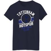Fifth Sun Hotspur Tottenham Round Shirt