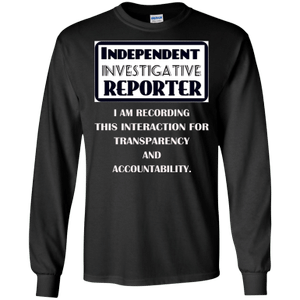 Independent-Invetigative-Reporter-I-am-recording-This-interaction-for-
