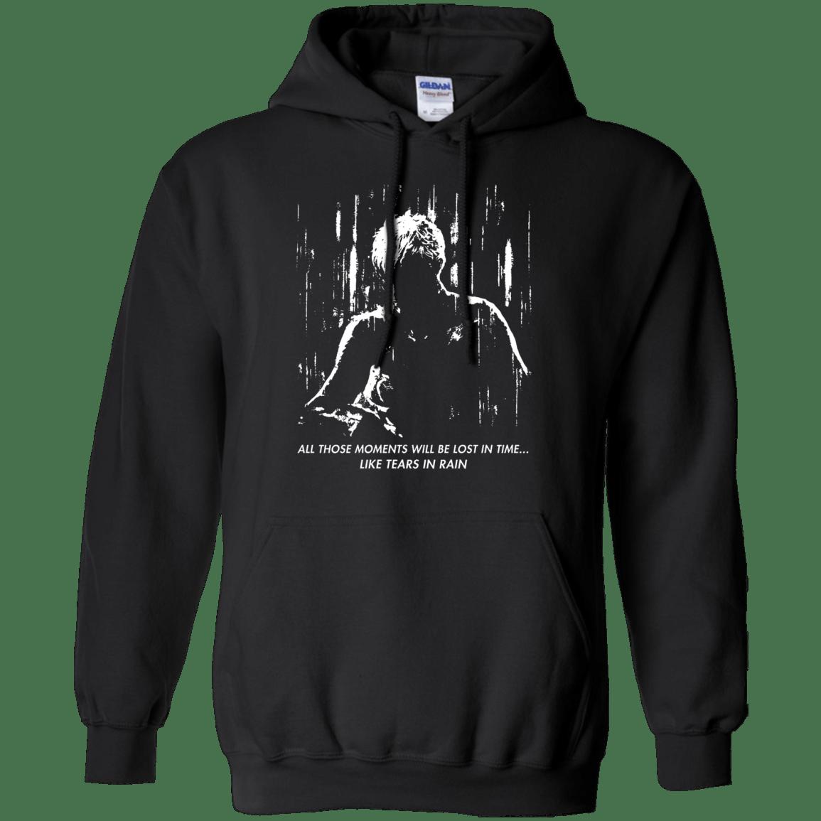 Blade Runner – Like Tears in Rain Hoodie