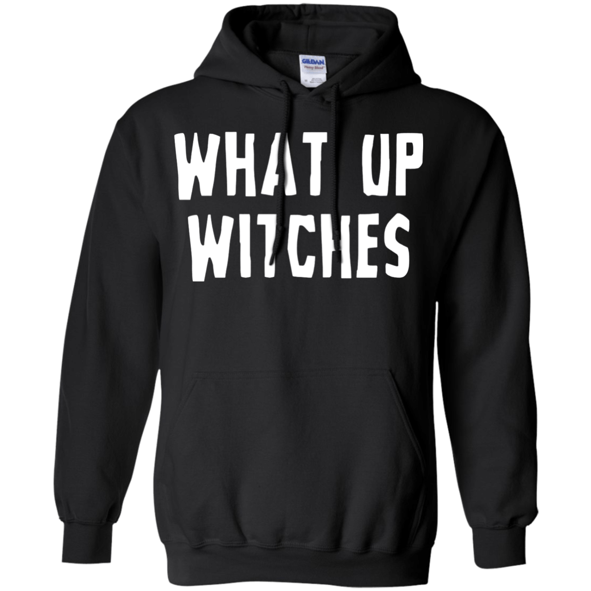 What Up Witches T-shirt