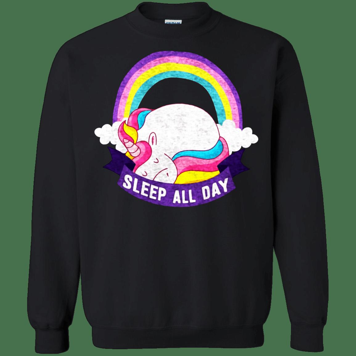 Sleep all day shirt